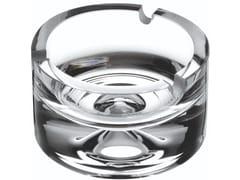 Posacenere in cristalloFUMO   Posacenere - NUDE