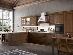 Cucina componibile con penisolaASOLO | Cucina con penisola - ARREDO 3