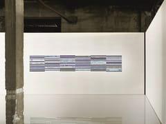 Paola Lenti, ASSONANZE Rivestimento in vetro e lava