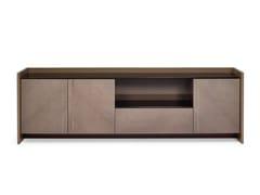 Madia in legno con ante a battente e cassettiASTAIRE - TRIPLEX INTERIORES