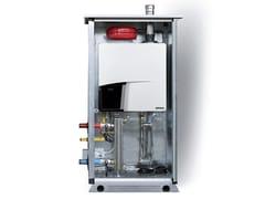 Caldaia a condensazione a basamento per esterniATAG QMe - ATAG ITALIA