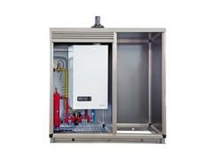 ATAG Italia, ATAG XLE2 Caldaia a condensazione da incasso per esterni