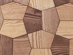 Rivestimento tridimensionale modulare in legnoATLANTA V3 - NEXT LEVEL DESIGN STUDIO