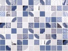 Mosaico in vetro per interni ed esterniATHOS - ONIX CERÁMICA