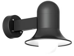 Applique per esterno a LED in alluminioATLANTIC 7 - LIGMAN LIGHTING CO.