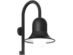 Applique per esterno a LED in alluminioATLANTIC 9 - LIGMAN LIGHTING CO.