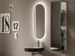 ARTELINEA, ATOLLO | Specchio ovale  Specchio ovale