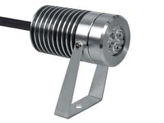 Proiettore per esterno a LED orientabileATON - ADHARA