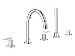 Set vasca a 5 foriATRIO NEW | Set vasca - GROHE