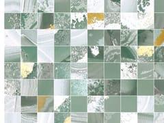 Mosaico in gres porcellanatoATTRACTION MOSAICO - CERAMICHE BRENNERO