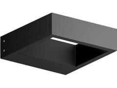 Applique per esterno a LED a luce direttaAUGUSTA 3 - LIGMAN LIGHTING CO.