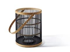 Lanterna in bambùAURA - LA PIACENTINA