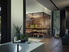 SaunaAURORA | Sauna - KLAFS