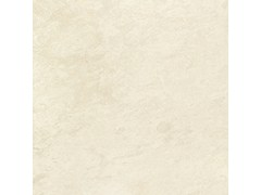 Pavimento/rivestimento in gres porcellanato tecnico effetto pietra AUSTRAL IVORY - AUSTRAL