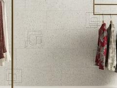 Pavimento/rivestimento effetto terrazzo venezianoAUTORE DECOR PROCIDA - CERAMICHE CAESAR