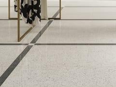 Pavimento/rivestimento effetto terrazzo venezianoAUTORE RIMINI - CERAMICHE CAESAR