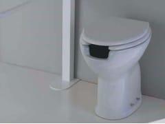 Sedile per wcAUXILIUM | Sedile per wc - OLYMPIA CERAMICA