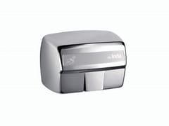 Asciugamani elettricoAV473A | Asciugamani elettrico - INDA®
