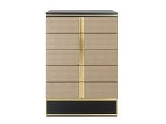 Cassettiera in legnoAVIGNON | Cassettiera in legno impiallacciato - FRATO