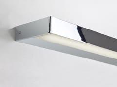 Lampada da parete a LED in alluminio per bagnoAXIOS - ASTRO LIGHTING