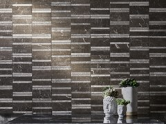 AKDO, AZAN Mosaico in marmo