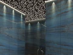 Pannello decorativo in resinaAZUL - TECNOGRAFICA
