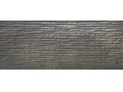 CERAMICHE BRENNERO, B-CONCRETE LINER IRON Rivestimento in ceramica bicottura