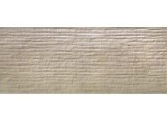Rivestimento in ceramica bicottura B-CONCRETE LINER TAUPE - B-Concrete