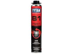 Tytan Professional Italia, B1 Schiuma Antifuoco Certificata