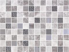 Mosaico in vetro per interni ed esterniBABYLON - ONIX CERÁMICA