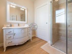 Arredo bagno completo in legnoBagno 19 - GARDEN HOUSE LAZZERINI
