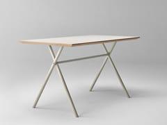 BAI STEEL | Table