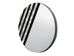 Specchio in marmo a parete BALIN -