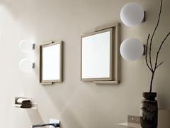 Illuminazione per bagno cerasa edilportale