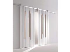 Porta scorrevole senza telaio BAMBOO | Porta scorrevole - Bamboo