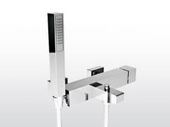 Rubinetto per vasca / rubinetto per doccia BAMBOO QUADRO 3267/306 - Bamboo Quadro