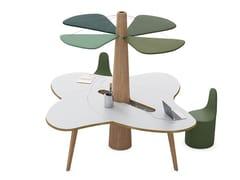 Tavolo da riunione BAOBAB ARCIPELAGO - Baobab