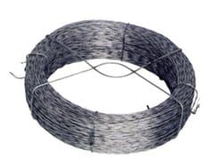 Biemme, Filo spinato e fili di acciaio trafilati Filo spinato e fili di acciaio trafilati