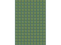 Tappeto a motivi fatto a mano in lana merinoBARCELONA - BARCELONA RUGS