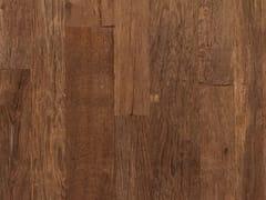 Pavimento/rivestimento in legno di recuperoBARNWOOD CARINTHIA - PLANCKER
