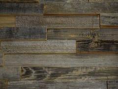 Pavimento/rivestimento in legno di recuperoBARNWOOD IN A BOX - PLANCKER