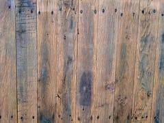 Pavimento/rivestimento in legno di recuperoBARNWOOD NORMANDY - PLANCKER