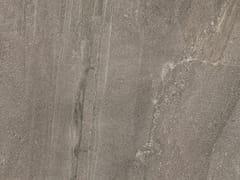 Pavimento/rivestimento in gres porcellanato effetto pietra per interniBASALTO MORO ACTIVE | Pavimento/rivestimento - ARIOSTEA