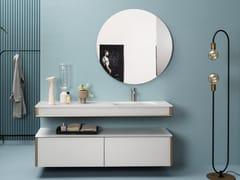 Mobile bagno componibile contenitore sospesoALEXANDER | Mobile bagno - ARTELINEA