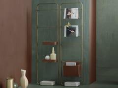 Servetto in metallo SUEDE | Mobile bagno alto - Suede
