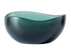 Centrotavola in vetro soffiatoBATTUTI | Centrotavola in vetro - VENINI
