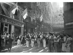 Stampa fotograficaFESTIVAL DI BAYONNE NEL 1948 - ARTPHOTOLIMITED