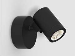Faretto per esterno a LED da parete in alluminio con dimmerBAYVILLE SINGLE SPOT - ASTRO LIGHTING