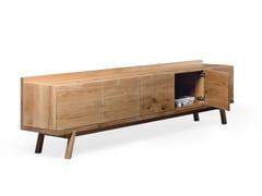 Madia componibile in legno BC01 | Madia in legno -