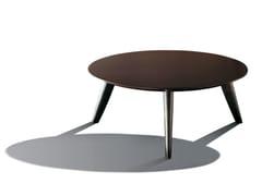 Tavolo rotondo in legno BD12 T - Maxima